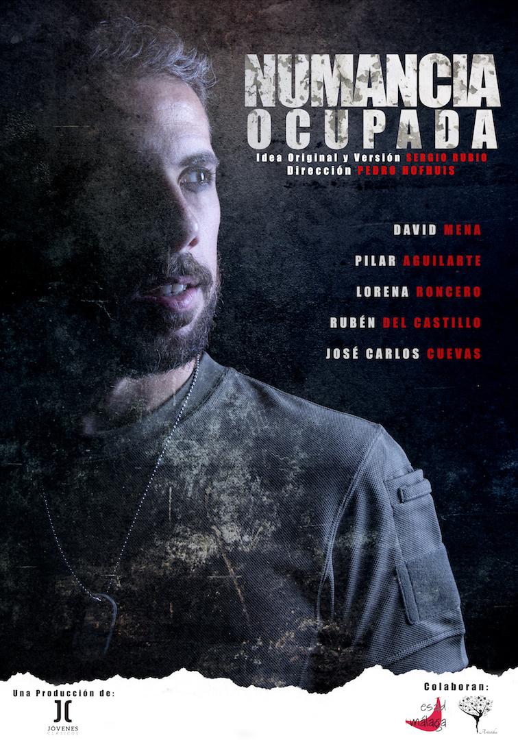 Numancia Ocupada 100x70 03